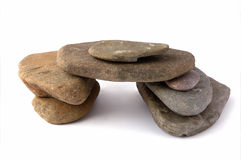 Pedras? Imagem de Stock Royalty Free