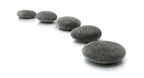Pedras Foto de Stock Royalty Free