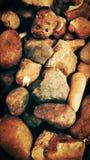 Pedras! Стоковые Фотографии RF