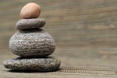 Pedras Foto de Stock