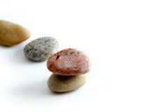 Pedras Fotografia de Stock