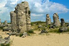 pedras Imagens de Stock Royalty Free