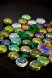 Pedras bonitas fotografia de stock royalty free