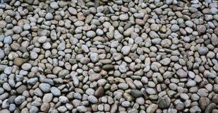 Pedras bonitas que fazem um fundo Fotografia de Stock Royalty Free