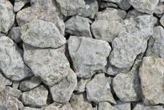 Pedras calcárias Fotografia de Stock