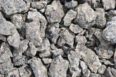 Pedras calcárias Imagem de Stock Royalty Free