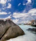 Pedras celestiais Fotos de Stock Royalty Free