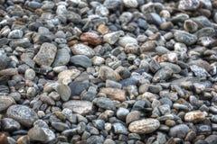Pedras cinzentas fotos de stock royalty free