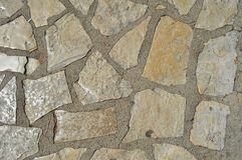 Pedras cinzentas no formato do papel de parede foto de stock