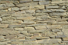 Pedras cinzentas valonas Imagem de Stock Royalty Free
