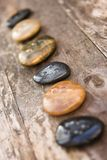Pedras da cura Imagem de Stock Royalty Free