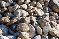 Pedras da montanha Imagens de Stock Royalty Free