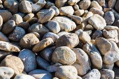 Pedras da montanha Imagem de Stock