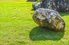 Pedras das sombras Imagem de Stock Royalty Free