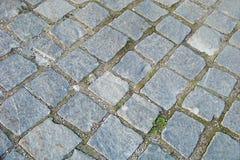 Pedras de pavimentação foto de stock royalty free