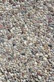 Pedras decorativas. Foto de Stock Royalty Free