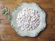 Pedras decorativas Imagem de Stock Royalty Free