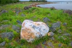 Pedras diferentes imagens de stock royalty free