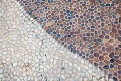 Pedras do cascalho Imagem de Stock