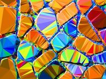 Pedras do fundo Imagens de Stock