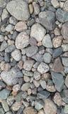 Pedras do granito Foto de Stock