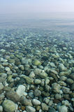 Pedras do mar Imagem de Stock