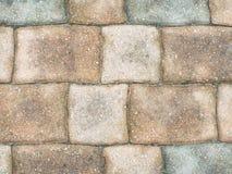 Pedras do pátio Imagem de Stock Royalty Free