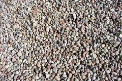 Pedras do seixo Foto de Stock Royalty Free