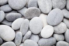 Pedras dos termas Imagem de Stock