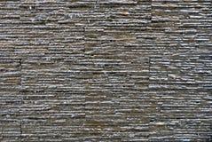 Pedras e água Imagens de Stock