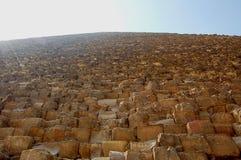Pedras e Sun. Imagens de Stock Royalty Free
