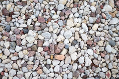 Pedras, fundo Fotos de Stock