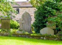 Pedras graves Imagem de Stock Royalty Free