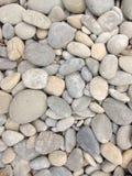 Pedras lisas Foto de Stock