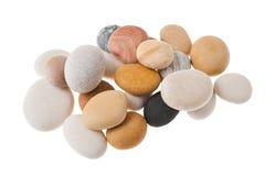 Pedras lisas Imagem de Stock Royalty Free