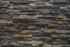 Pedras - materiais da natureza para salas Imagem de Stock