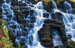 Pedras molhadas Foto de Stock Royalty Free