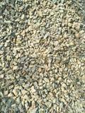 Pedras na mania Fotografia de Stock