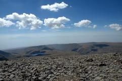 Pedras na picareta de Armênia Fotos de Stock Royalty Free