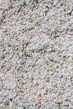 Pedras pequenas da cor branca e cinzenta fotografia de stock