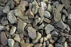 Pedras quadradas Fotos de Stock Royalty Free