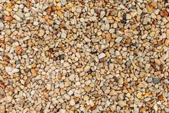 Pedras redondas do mar Imagem de Stock