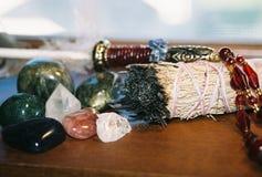Pedras sagrados Imagens de Stock