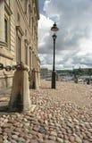 Pedras velhas Fotos de Stock Royalty Free