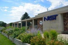 PEDREGULHO, COLORADO EUA - 31 de julho de 2016: O instituto nacional de Imagem de Stock