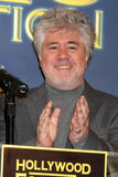 Pedro Almodovar, Cecil B. DeMille Royalty Free Stock Photography