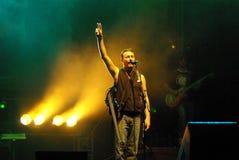 Pedro Aznar Imagem de Stock