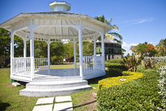 Pedro Castle - Caymaneilanden Stock Afbeelding