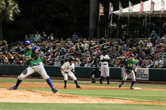 Pedro Fernandez, Lexington Legends. Stock Photo