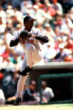 Pedro Martinez Royalty Free Stock Image
